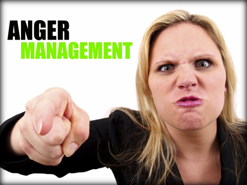 ANGER MANAGEMENT: 7 Steps To Deal With An Angry Person... (#2 AND #6 IS VERY IMPORTANT)