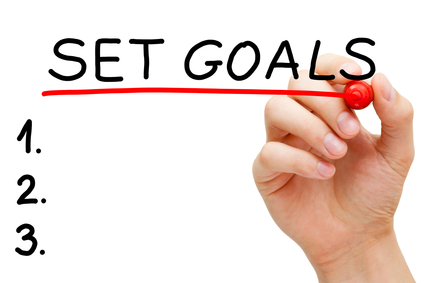 10 Reasons To Have Written Goals