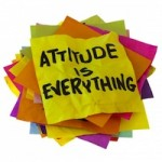5 Keys To a Positive Attitude