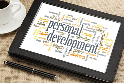 Personal Development Habits